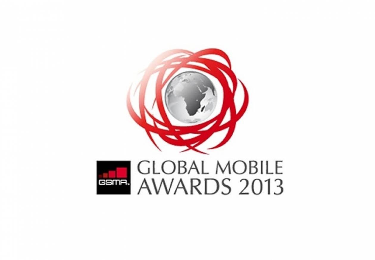 Οι υποψηφιότητες για τα καλύτερα κινητά και tablets του 2012