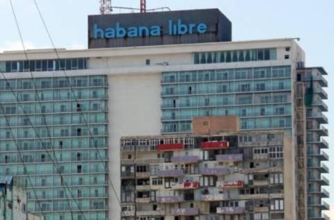 Βίντεο: Ο Γάλλος «Spiderman» σε ξενοδοχείο της Αβάνας