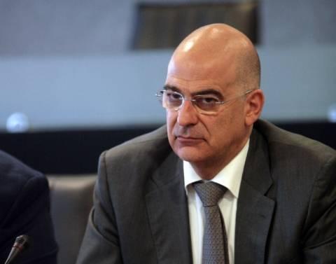 Δένδιας: Να καταδικάσει ο ΣΥΡΙΖΑ την τρομοκρατία