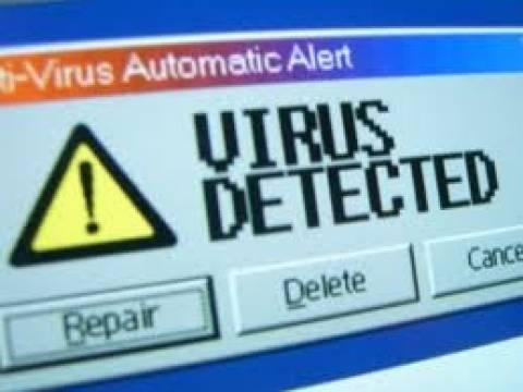 ΠΡΟΣΟΧΗ: Νέος ιός κλειδώνει τους υπολογιστές και ζητά λύτρα!