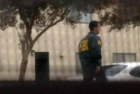 Κλιμάκιο του FBI στην Άγκυρα