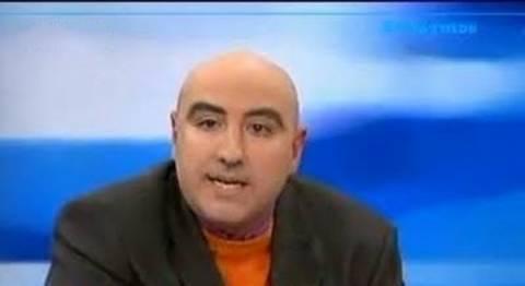 ΝΔ για Θεοδωρίδη: Οφείλει ο Τσίπρας να πάρει ξεκάθαρη θέση άμεσα