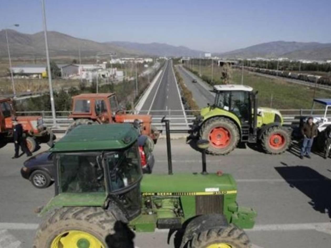Αναλυτικά οι προτάσεις της κυβέρνησης για τους αγρότες