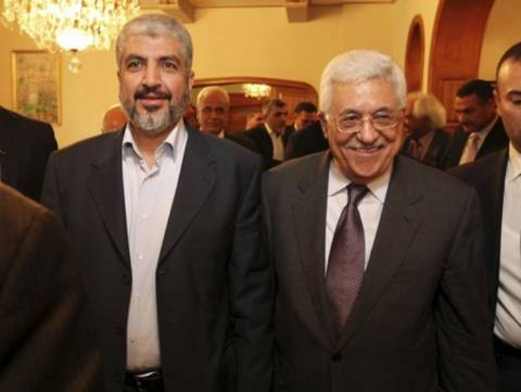 Χαμάς και Φατάχ συζητούν για κυβέρνηση εθνικής ενότητας