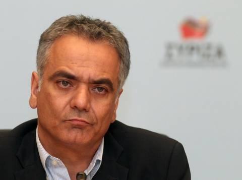 Π. Σκουρλέτης: Δεν εκπροσωπούν τον ΣΥΡΙΖΑ οι θέσεις του Ν. Θεοδωρίδη