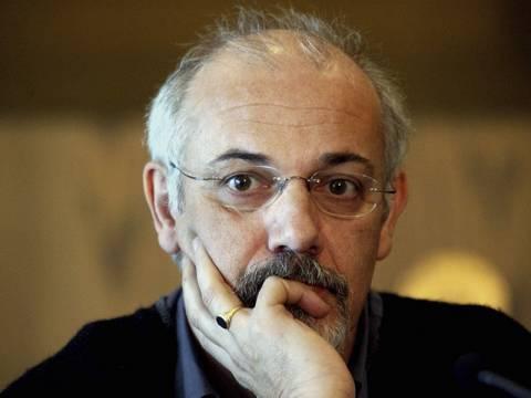 Συνελήφθη ο ηθοποιός Γιώργος Κιμούλης