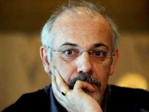 Αφέθηκε ελεύθερος ο ηθοποιός Γιώργος Κιμούλης