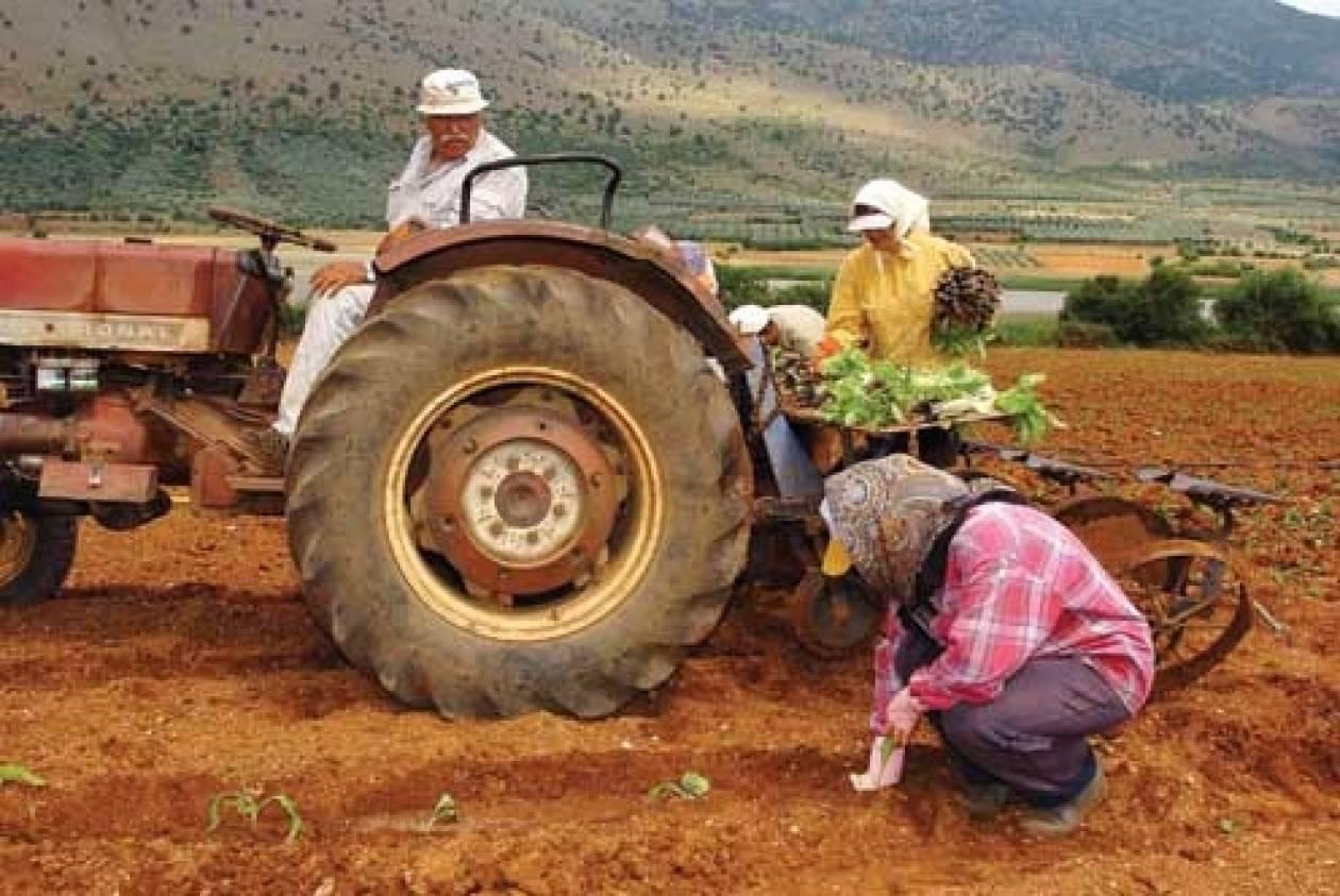 Ο αγροτουρισμός διέξοδο στην ανεργία