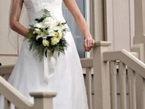 Σπαρταριστό περιστατικό με γραφείο τελετών και νύφη!