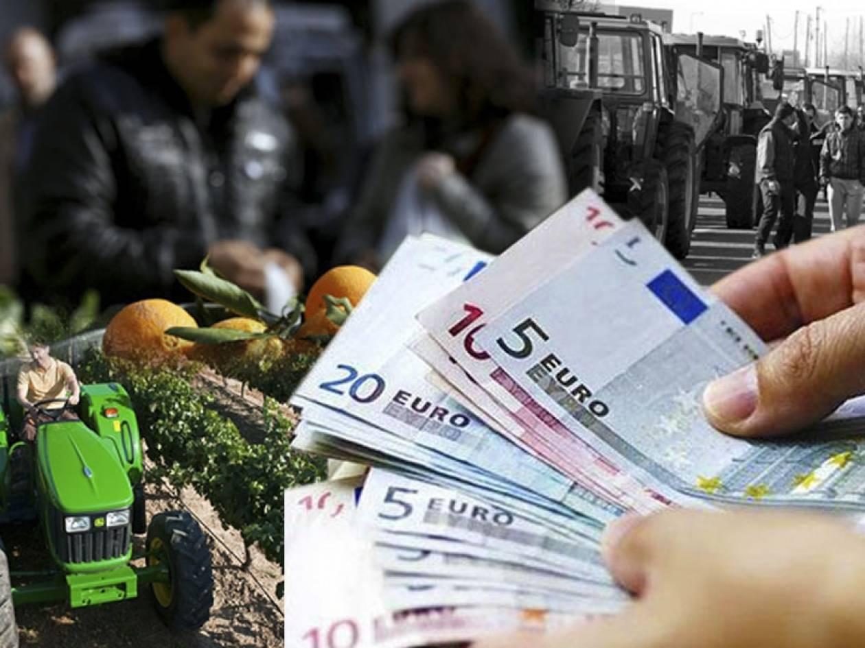 Απάτη 244 εκατ. ευρώ με επιστροφή ΦΠΑ σε αγρότες