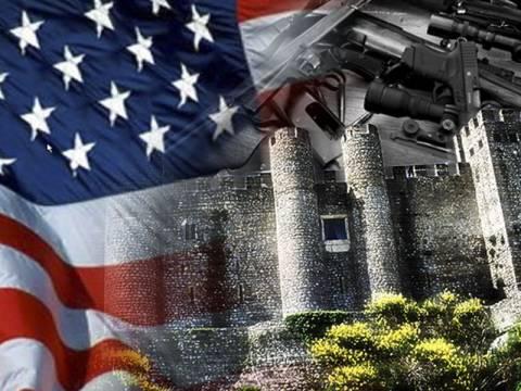 Απίστευτο: Χτίζουν πόλη-φρούριο με υποχρεωτική οπλοκατοχή