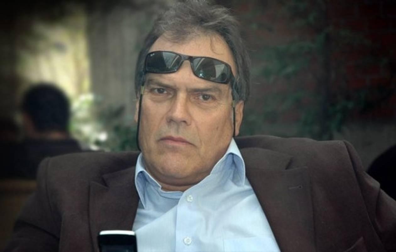 Αποχώρησε από τη ΔΗΜΑΡ ο Ανδρέας Νεφελούδης