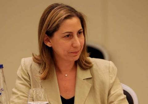 Μ. Ξενογιαννακοπούλου: Το ΠΑΣΟΚ έχει χάσει την ταυτότητά του