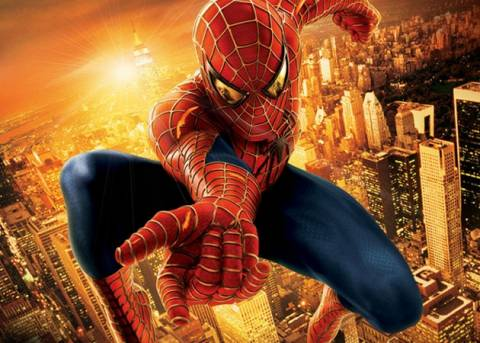 Σοκ-6χρονος θαυμαστής του Spiderman σκοτώθηκε από βουτιά στο κενό
