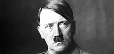 Δείτε τις μεταμορφώσεις του Χίτλερ (pics)