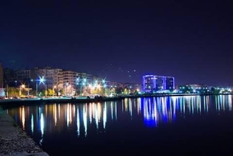 Θεσσαλονίκη: Πεζοδρόμηση και ηλεκτροφωτισμός στην οδό Σέκερη