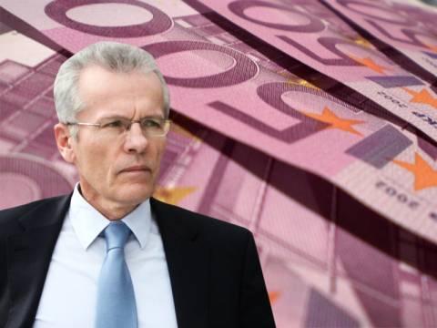 Ο Πεπόνης καλεί τους ταμίες ΝΔ-ΠΑΣΟΚ για τα δάνεια