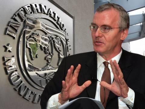 Τα περίεργα παιχνίδια του «ανθύπατου» του ΔΝΤ σε βάρος της Ελλάδας