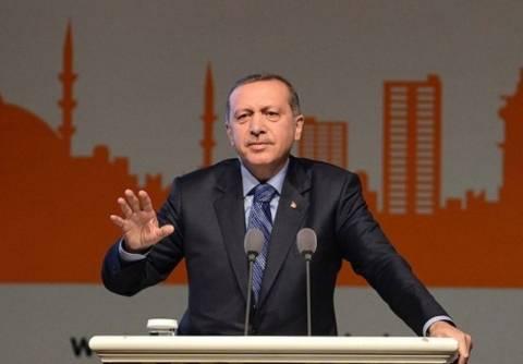 Ενοχλημένος ο Ερντογάν από τον πρέσβη των ΗΠΑ