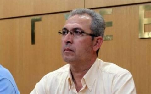Κιουτσούκης: Να αναλάβει τις ευθύνες του ο κ. Βρούτσης
