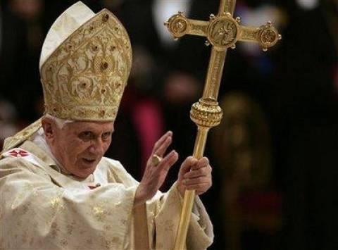 Η προφητεία του Άγιου Μαλαχία για τον Πάπα και το τέλος του κόσμου