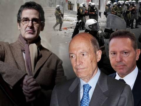 Απειλή «Σικελικού εσπερινού» η αλαζονεία του συστήματος Σημίτη