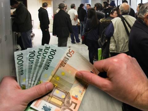 Κατασχέσεις για όσους χρωστάνε στην εφορία από αρχές Μαρτίου
