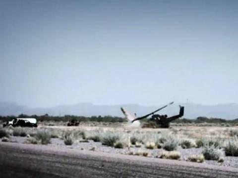Συγκλονιστικό βίντεο: Συντριβή ελικοπτέρου στα γυρίσματα του Top Gear!