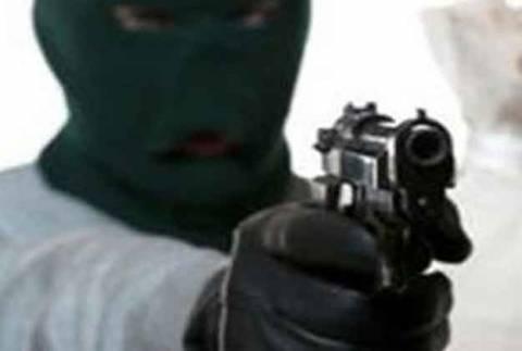 Ένοπλοι σκόρπισαν τον τρόμο στην Κύψελη