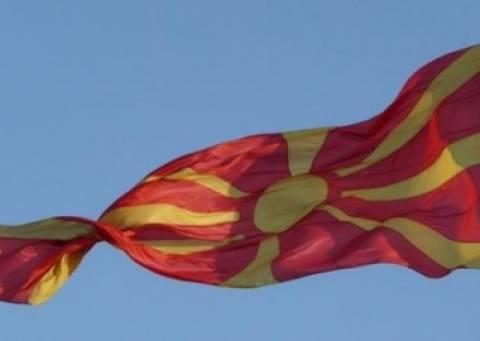 Σκόπια: Οι Έλληνες πολιτικοί συνεχίζουν τις εθνικιστικές δηλώσεις