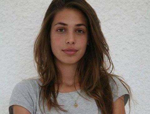 Κόρη αρχηγού της Mossad αντιστέκεται στα εγκλήματα πολέμου!