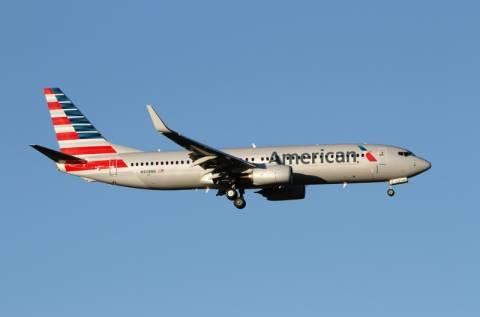Συγχωνεύονται American Airlines και US Airways