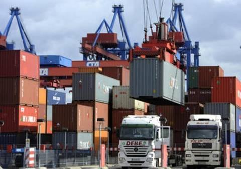 Ύφεση προ των πυλών για τη Γαλλία-Συρρίκνωση του ΑΕΠ στη Γερμανία