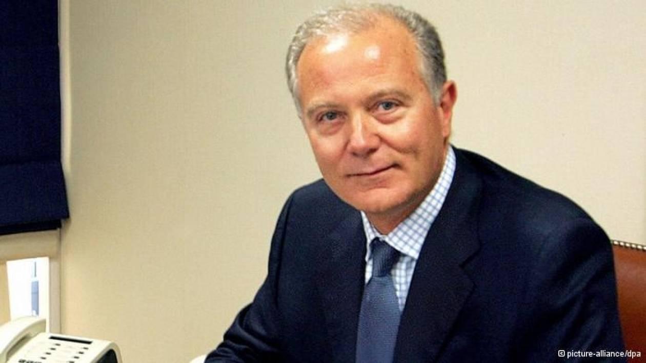 Προβόπουλος: Διαφυλάχθηκε στην Ελλάδα η χρηματοπιστωτική σταθερότητα