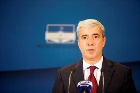 Κεδίκογλου: Στρατηγική έντασης και διπροσωπία από τον ΣΥΡΙΖΑ
