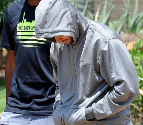 Κατηγορούμενος ο Όσκαρ Πιστόριους για τη δολοφονία της συντρόφου του