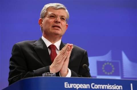 Μποργκ: Κάρτα υγείας για ανασφάλιστους με πόρους της Ε.Ε.