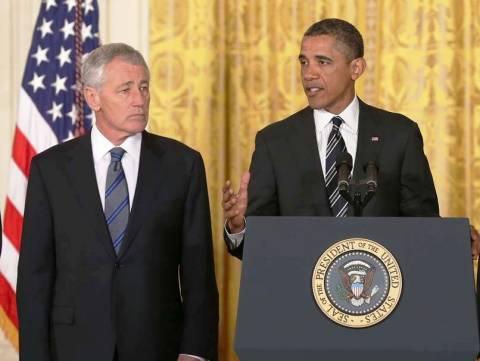ΗΠΑ: Δυσφορία Ομπάμα για την άρνηση των Ρεπουμπλικανών