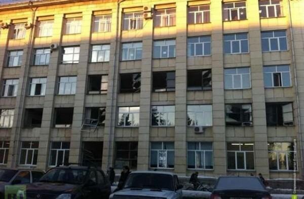 Aπίστευτο: Τραυματισμοί και ζημιές από βροχή μετεωριτών στη Ρωσία
