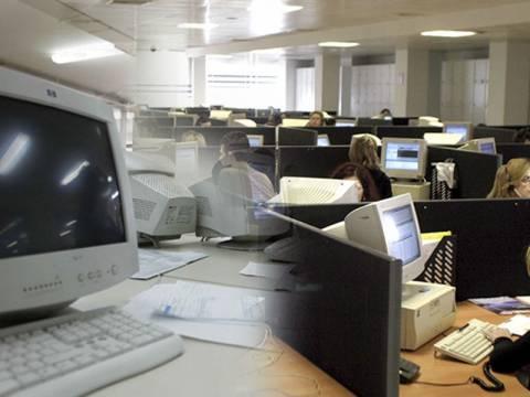Κινδυνεύουν με απόλυση 3.500 δημόσιοι υπάλληλοι