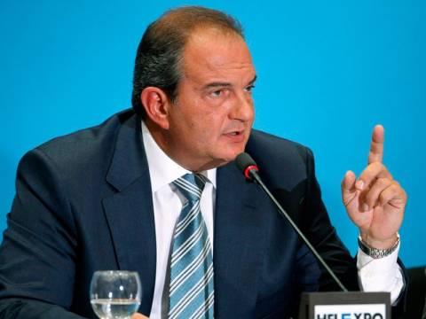Δικαιοσύνη: Με σχέδιο η πτώση της κυβέρνησης Καραμανλή