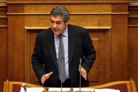 Συζήτηση στη Βουλή επερώτησης του ΣΥΡΙΖΑ για τη νησιωτική πολιτική