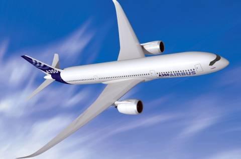 Airbus: Εγκαταλείπει τις μπαταρίες λιθίου