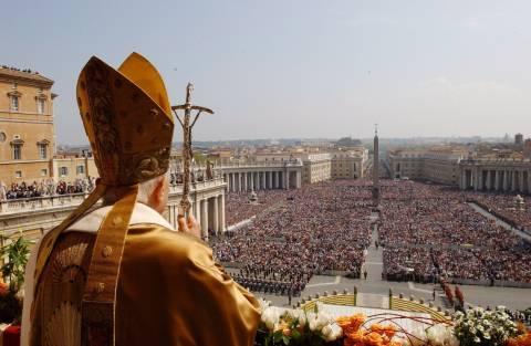 Βατικανό: Πριν τις 15/3 μπορεί να αρχίσει το κονκλάβιο για τη διαδοχή