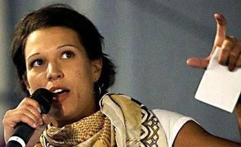 Αυτή είναι η 29χρονη Ισπανίδα που έκραξε τον Γιωργάκη!