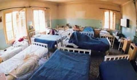 Θρίλερ με την απανθράκωση του 34χρονου στο ψυχιατρείο της Τρίπολης