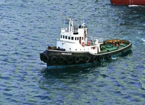 Εισροή υδάτων σε ρυμουλκό πλοίο στην Πρέβεζα