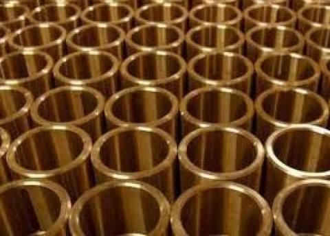 Πτώση παραγωγής, εσόδων, παραγγελιών στις βιομηχανίες μετάλλων