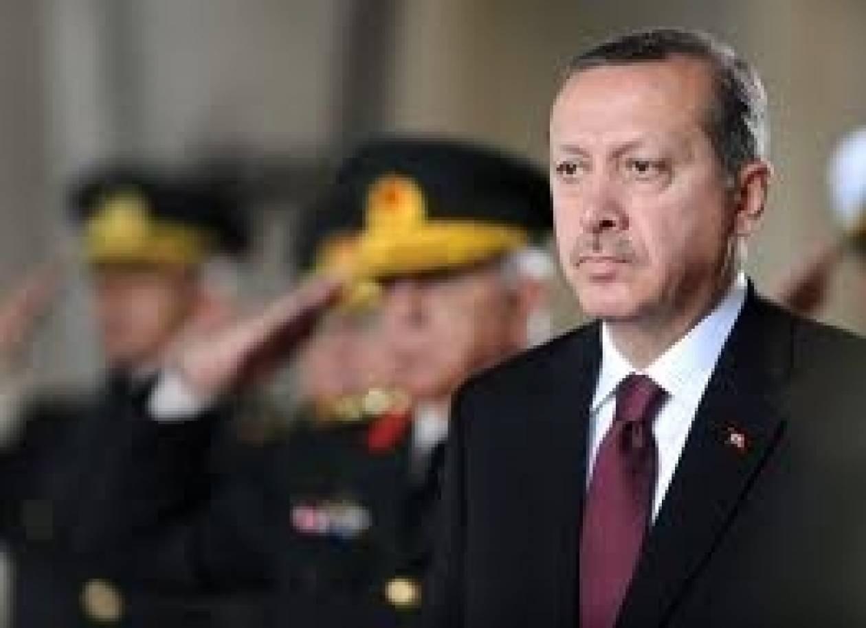 Ερντογάν: «Αδέλφια οι Τούρκοι, Κούρδοι, Άραβες, Λαζοί...»