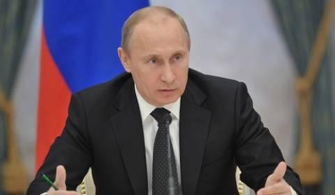 Ο Πούτιν θα συναντηθεί με τον βασιλιά της Ιορδανίας